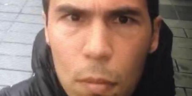 Der IS veröffentlichte ein Video des Istanbul-Attentäters