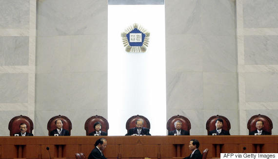 korea supreme court