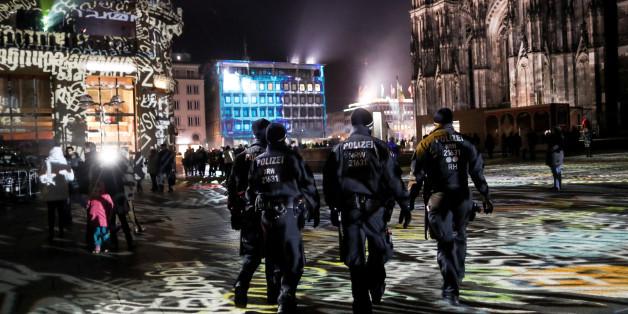 5 offene Fragen zur Kölner Silvesternacht, über die Deutschland dringend sprechen muss