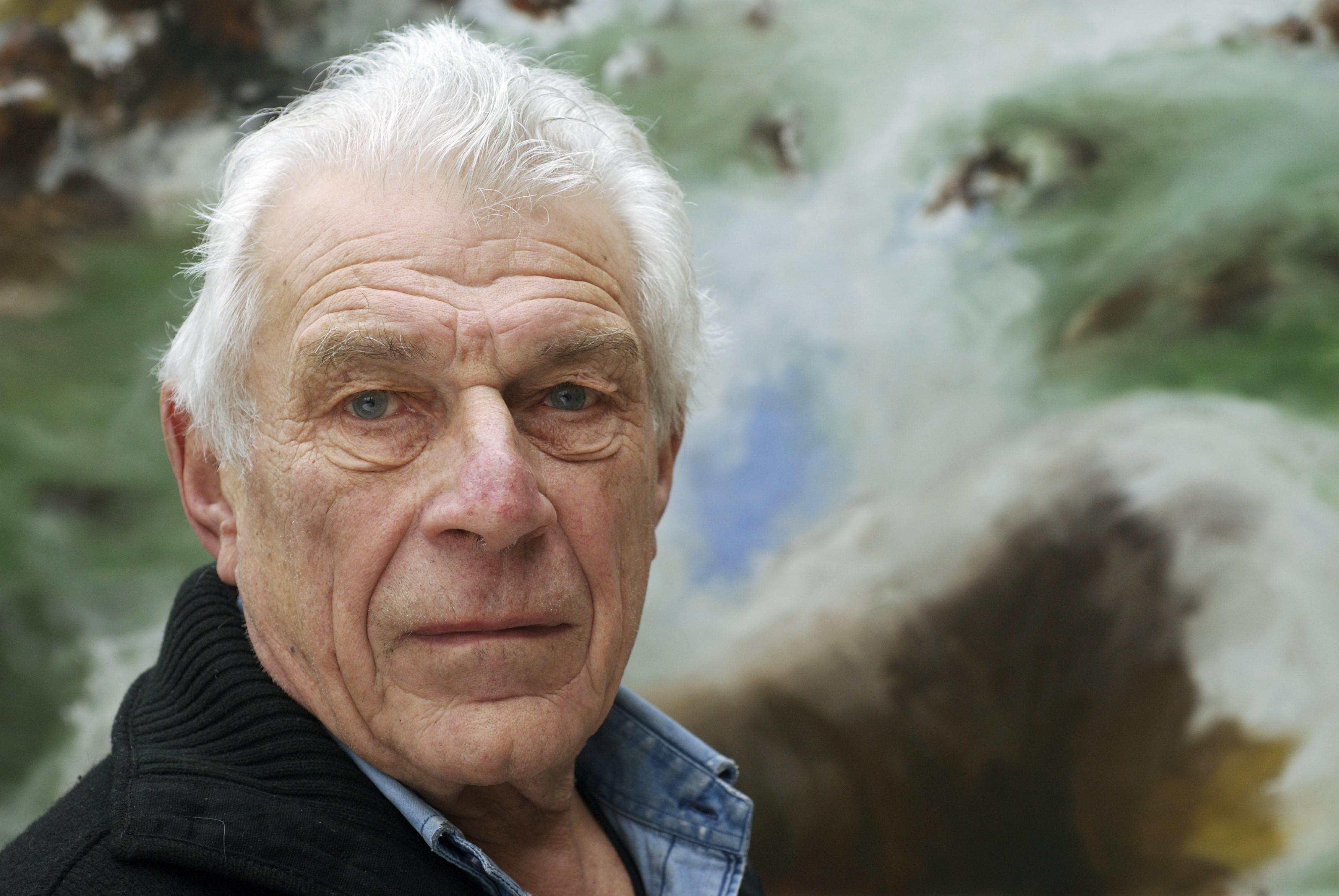 john berger writer