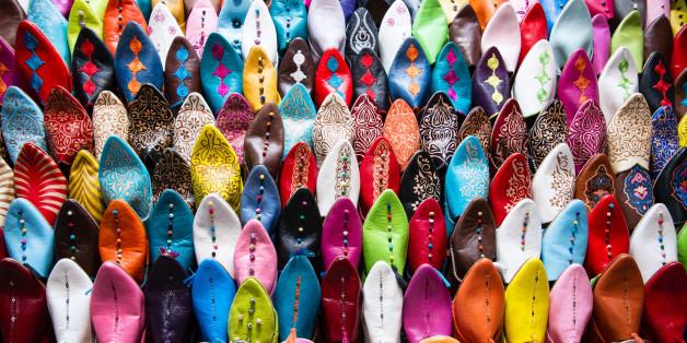 L'artisanat marocain cartonne à l'export