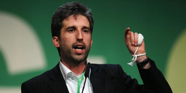 """""""Kronzeuge der Hetze"""": ARD-Moderator streitet mit Boris Palmer - der macht ihm ein Angebot"""