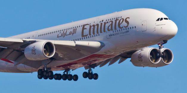 Emirates nomme son nouveau directeur général pour le Maroc