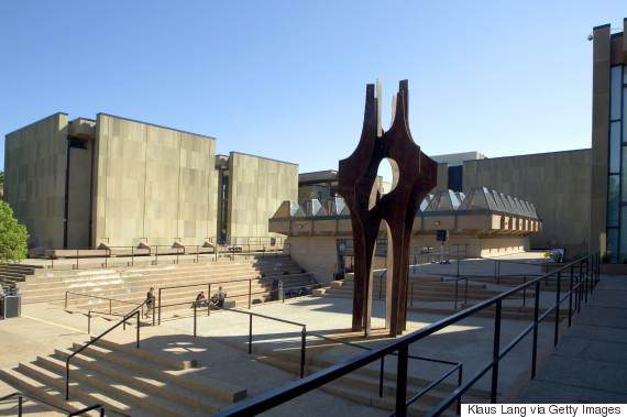 confederation center art gallery