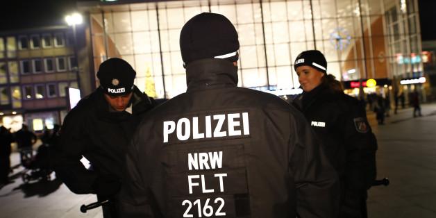 Kölner Polizisten an Silvester am Hauptbahnhof: Ein Beamter erzählt, wie er die Reaktionen auf ihre Arbeit empfunden hat