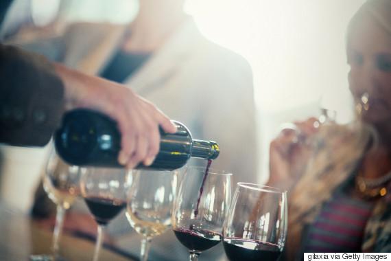 wine winery tasting