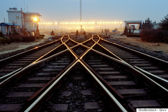 railway road track