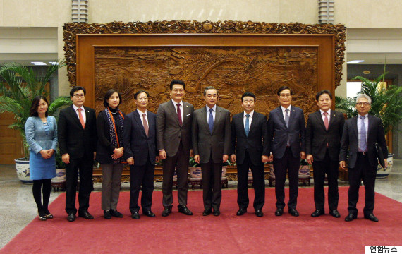 wang yi rok assembly
