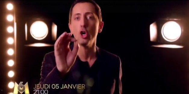 """Pourquoi le """"Saturday Night Live de Gad Elmaleh"""" arrive sur M6... un jeudi"""