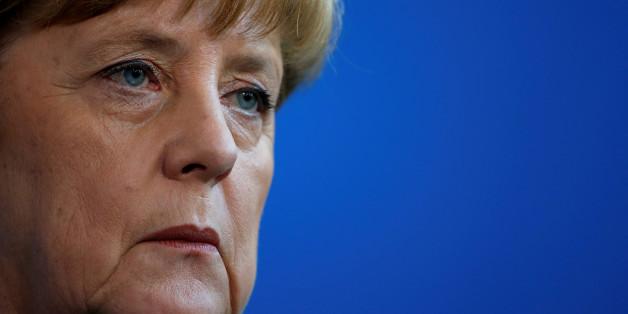 """Eine schwächelnde Kanzlerin Merkel ist laut dem Analysehaus """"Eurasia Group"""" eines der größten politischen Risiken des Jahres 2017."""