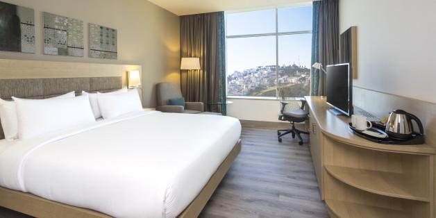 Après Tanger, Casablanca aura aussi son Hilton Garden Inn