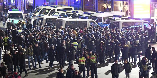 Polizei in NRW wünscht sich mehr Bewerbungen von Männern mit nordafrikanischer Herkunft
