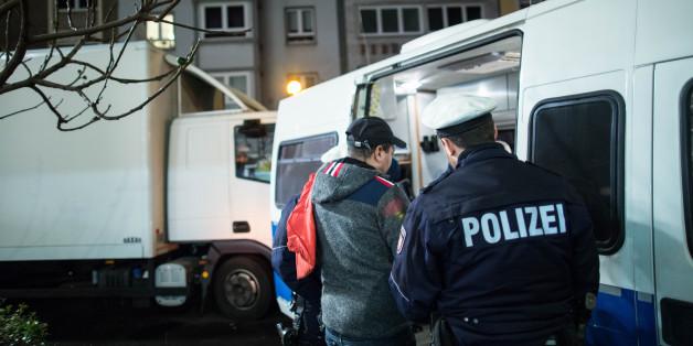 Drastische Warnung der Polizeigewerkschaft: NRW fehlen Plätze für Abschiebehaft. (Symbolfoto)