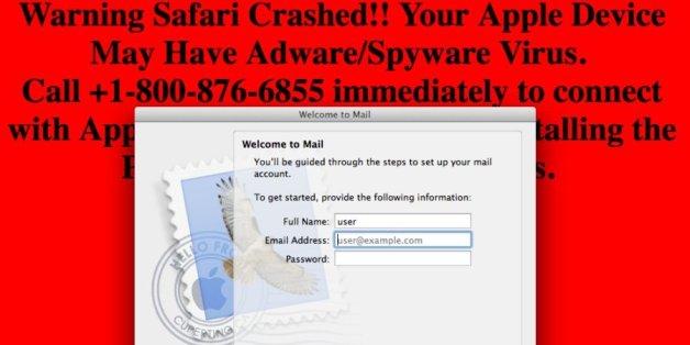 Piratage Apple: Un nouveau virus informatique attaque les utilisateurs de Mac OS
