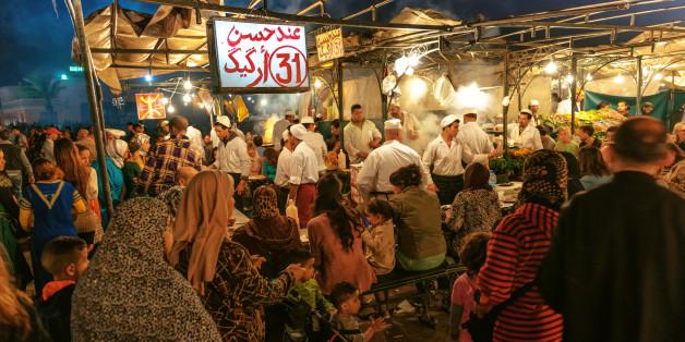 """""""Le Monde"""" choisit aussi Marrakech parmi les destinations où se rendre en 2017"""