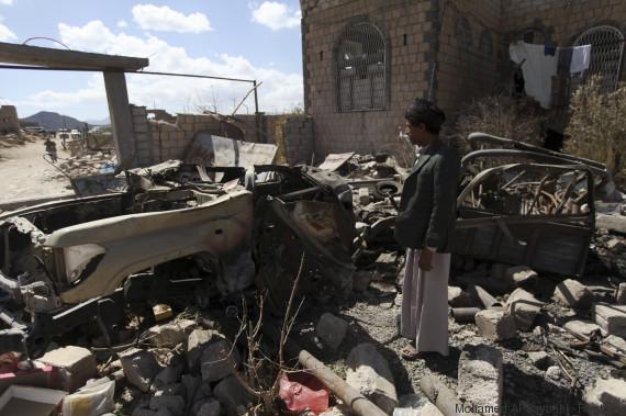 yemen war us