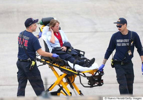 fort lauderdale florida airport shooting