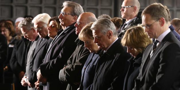 """Angehörige des Berlin-Anschlags erheben Vorwürfe: """"Reaktion der Politik ist beschämend"""""""