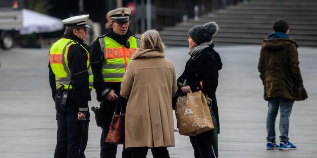 Beunruhigende Umfrage: Mehr als die Hälfte der Frauen fühlt sich in Deutschland nicht mehr sicher