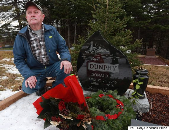 tom hearn don dunphy