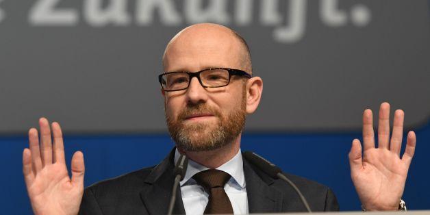 Der Generalsekretär der CDU Peter Tauber erntet heftige Kritik für seine Äußerungen über den FDP-Chef