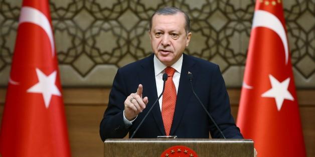 Der türkische Präsident Recep Tayyip Erdogan könnte bald deutlich mehr Macht haben