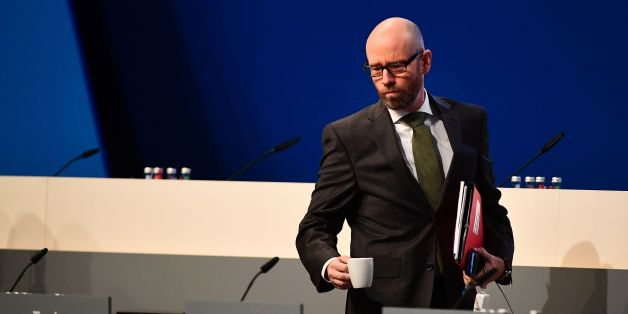 Die Presse kanzelt CDU-Generalsekretär Peter Tauber für seine Kritik von FDP-Chef Christian Lindner ab