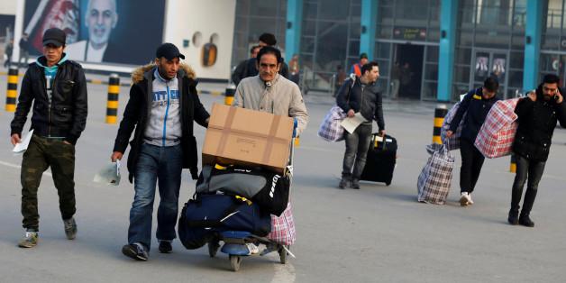 Dürfen sich Länder weigern, ihre in Deutschland abgewiesenen Bürger zurückzunehmen?
