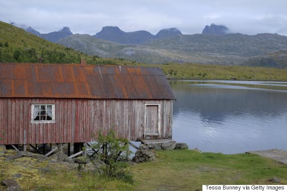 hut home