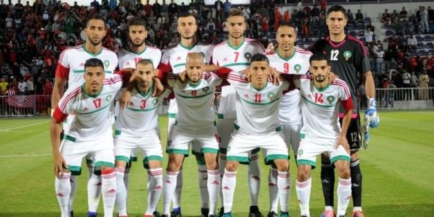 Le Maroc s'incline devant la Finlande