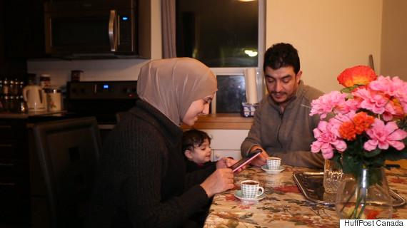 shadi al qiblawi family