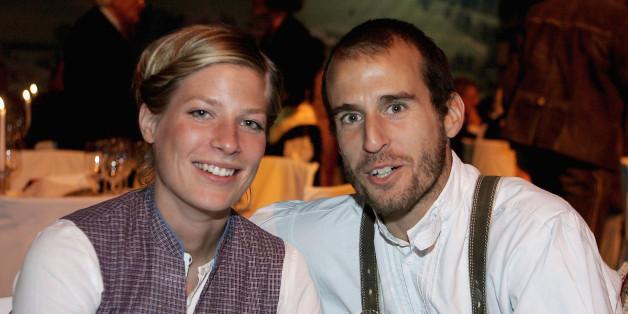 Mehmet Scholl und seine Frau Jessica haben sich getrennt