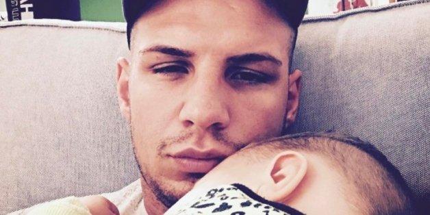 Kuschelt Pietro Lombardi bald nicht mehr nur mit seinem Sohn, sondern geht auch noch täglich tanzen