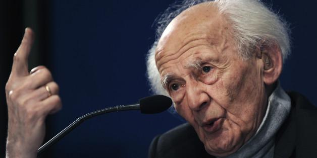 Der polnische Philosoph Zygmunt Bauman ist gestorben