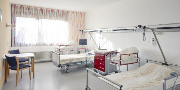 Hygienemängel im Krankenhaus sind ein lebensgefährliches Problem