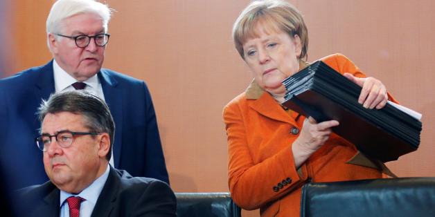 """Politologe Oberreuter: """"Die Politik darf nicht warten, bis es knallt"""""""