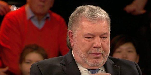 """""""Macht ist ein bisschen sexy"""": SPD-Mann Beck gibt bei """"Lanz"""" zu, was Politiker wirklich antreibt"""
