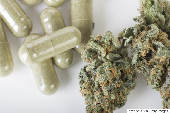 Rectal Marijuana Is More Effective Than Smoking Joints: