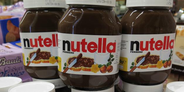 Ob Nutella, Nudossi oder Aldi-Schokocreme - Hauptsache Nuss-Nougat-Creme aufs Frühstücksbrot