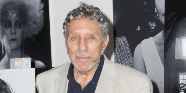 NEW YORK - SEPTEMBER 29:  Writer/Producer  William Peter Blatty attends the special screening of 'The Exorcist Extended Director's Cut' at The Museum of Modern Art on September 29, 2010 in New York City.  (Photo by George Napolitano/Getty Images)