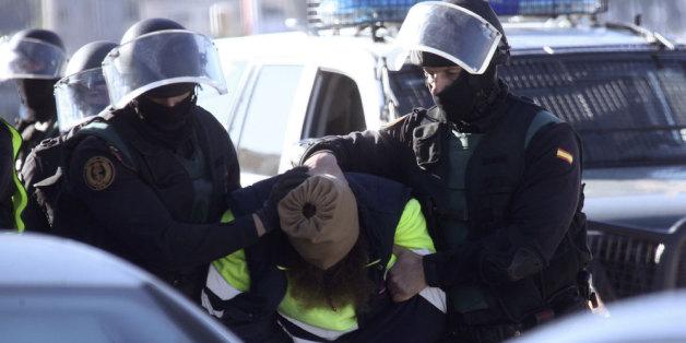 Un Maroco-Néerlandais présumé membre de Daech arrêté en Espagne