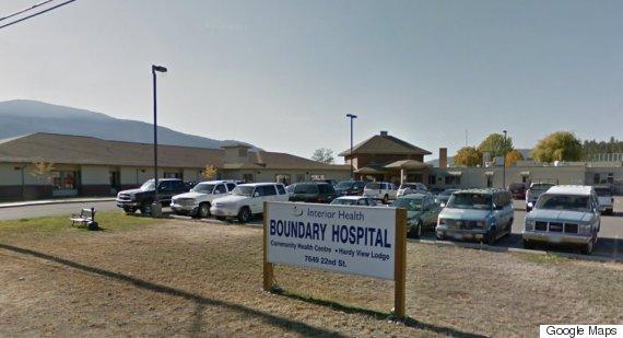 boundary hospital
