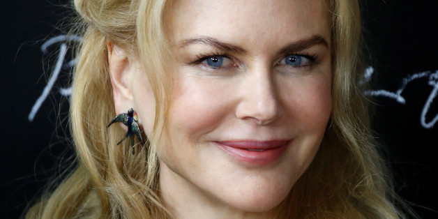 Actress Nicole Kidman attends a photocall for the launching of the Pirelli Calendar 2017 in Paris, France, November 29, 2016. REUTERS/Charles Platiau