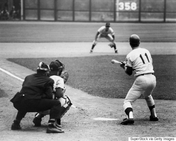 newyork game baseball