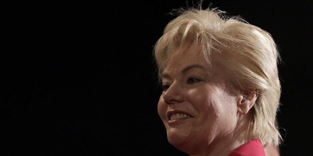 """Steinbach gehört nun der """"größten Partei Deutschlands"""" an - der Parteilosen"""