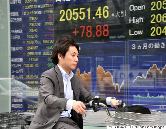 japan bubble economy