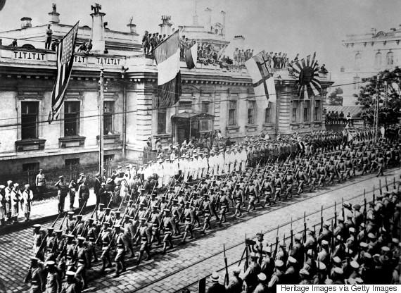 america bolshevik