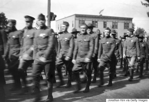 1920 america