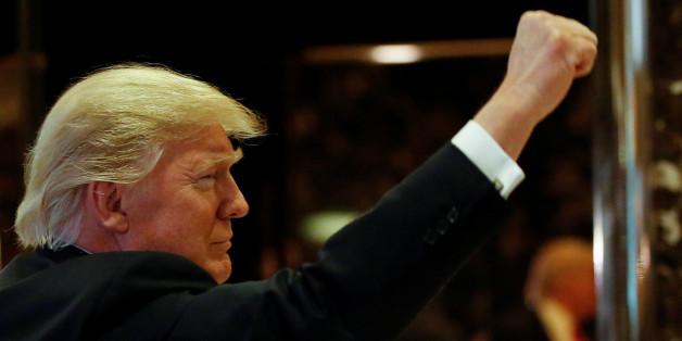 Liebe Politiker, wacht endlich auf! Trump formatiert die Welt - und wir schauen zu