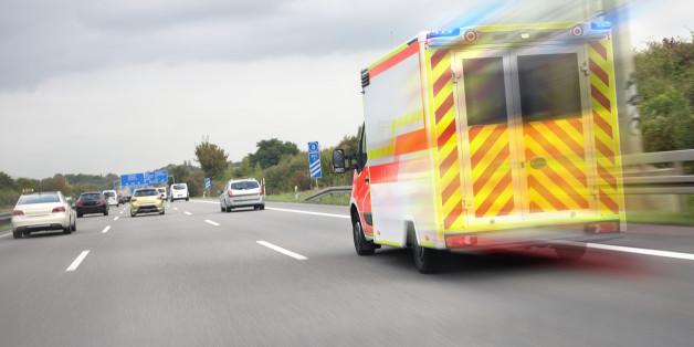 Eine Rentnerin wurde in Leipzig brutal zusammengeschlagen.